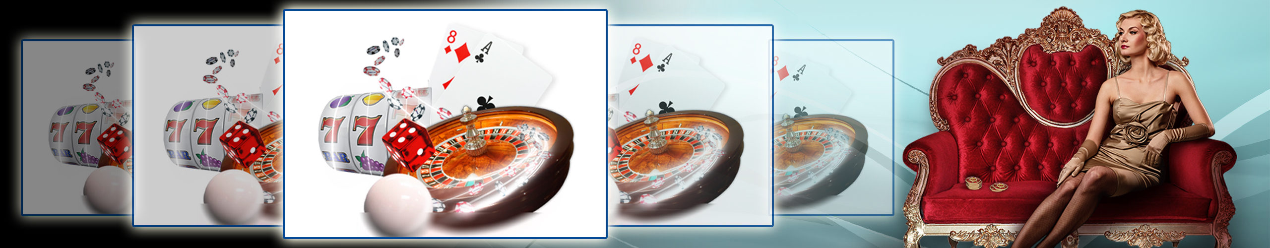 Web Casino Online