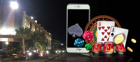popular online gambling website