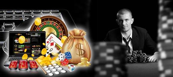 Registering for an online casino